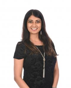 Shreya Batra, ND